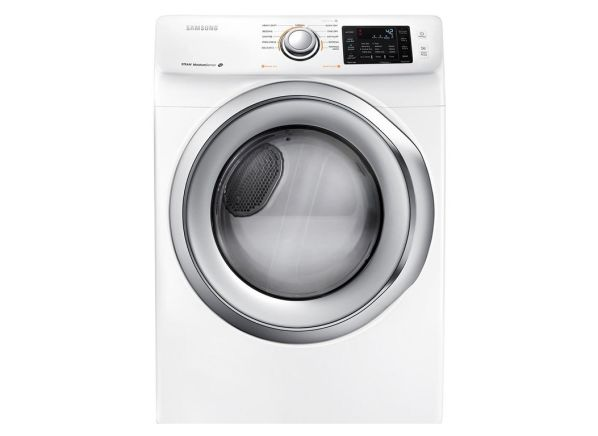 Samsung DV42H5200EW clothes dryer