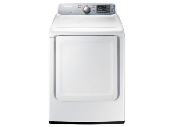 Samsung DV45H7000EW clothes dryer - Consumer Reports