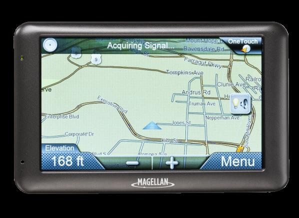 Magellan RoadMate 6230-LM GPS