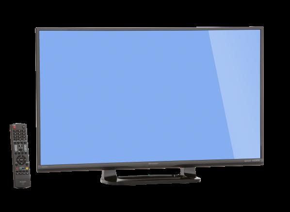 Sharp Aquos LC-32LE451U TV - Consumer Reports