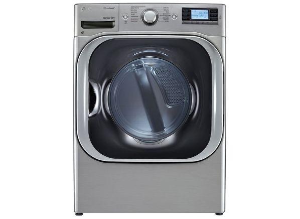 LG DLGX8501V clothes dryer - Consumer Reports