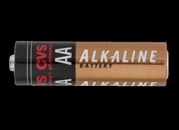 CVS Health AA Alkaline battery