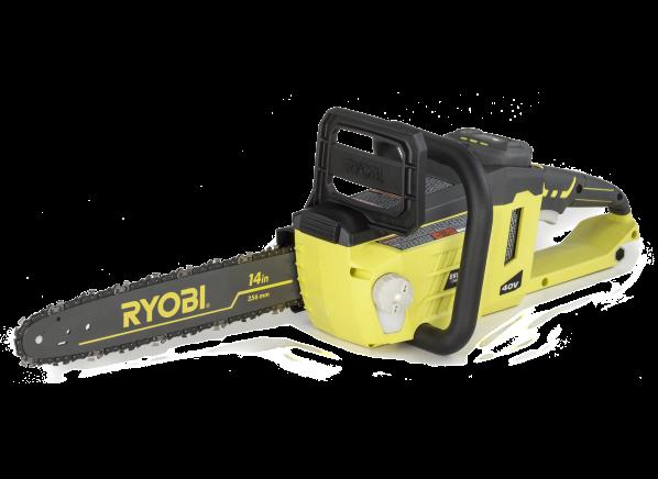 Ryobi RY40511 chainsaw