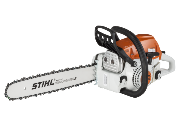 Stihl MS-251 C-BE chain saw - Consumer Reports