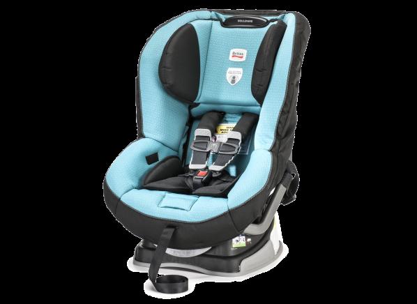 Britax Boulevard (G4) car seat