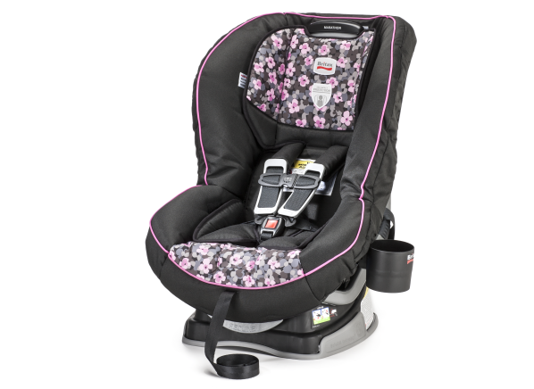 Britax Marathon G4 Car Seat Summary Information From Consumer Reports