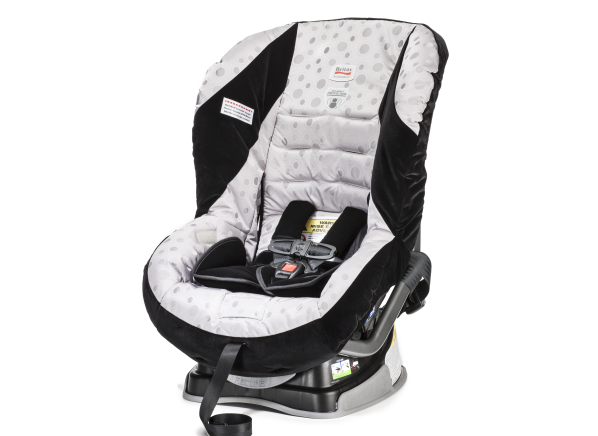Britax Roundabout G4 Car Seat