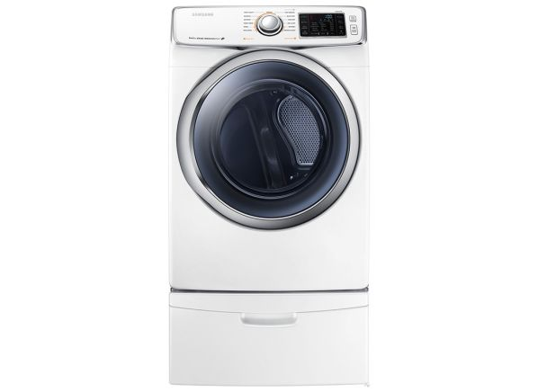 Samsung DV42H5000GW clothes dryer