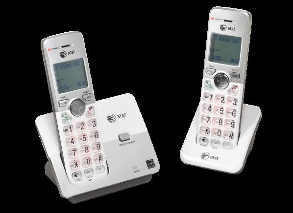 AT&T EL51203 cordless phone