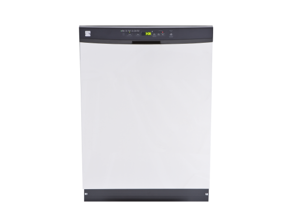 Kenmore 13223 dishwasher