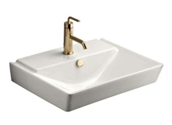 Fireclay sink