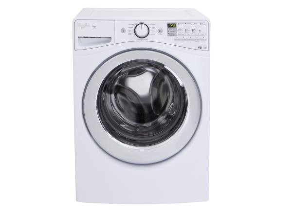 Whirlpool Duet Wfw87hedw Washing Machine