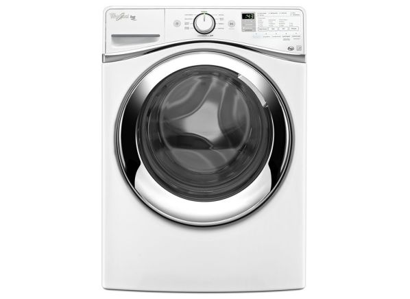 Whirlpool Duet Wfw8740dw Lowe S Washing Machine