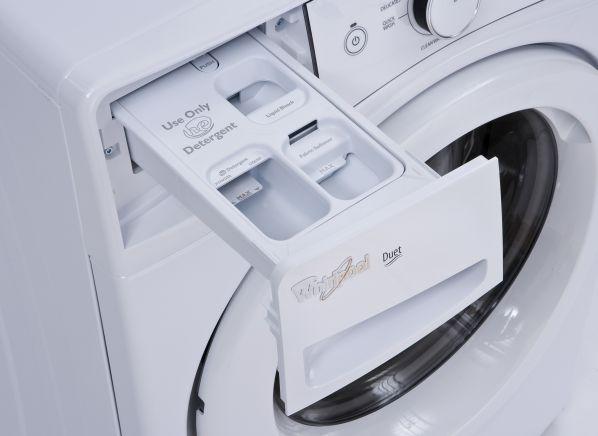 Whirlpool Wfw72hedw Washing Machine Consumer Reports