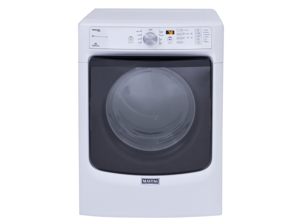 Maytag Maxima MED5100DW clothes dryer