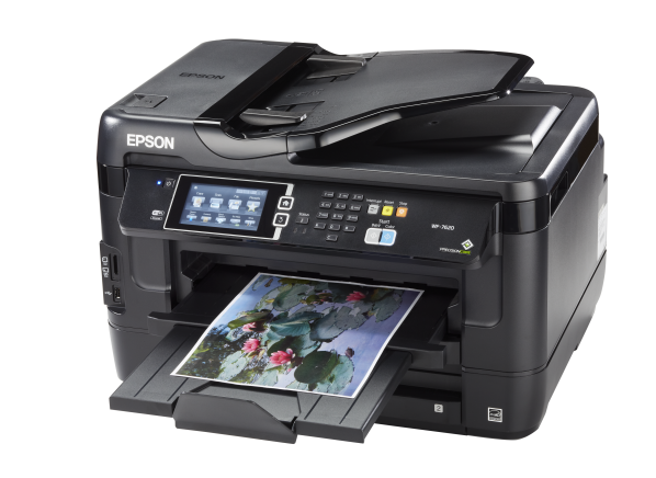 EPSON WF7620 WINDOWS DRIVER DOWNLOAD