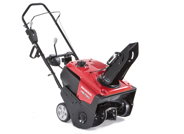 Honda HS 720AS snow blower