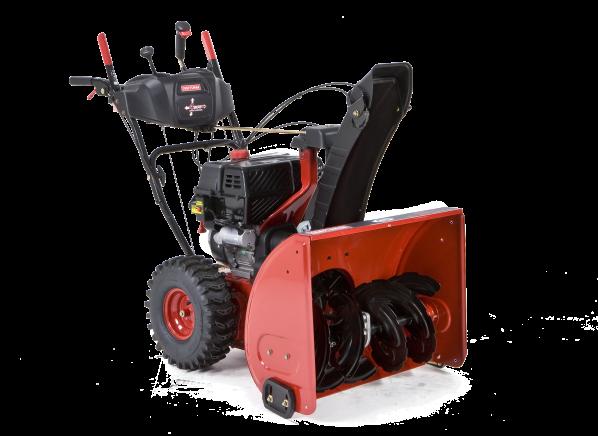 Craftsman 88694 snow blower