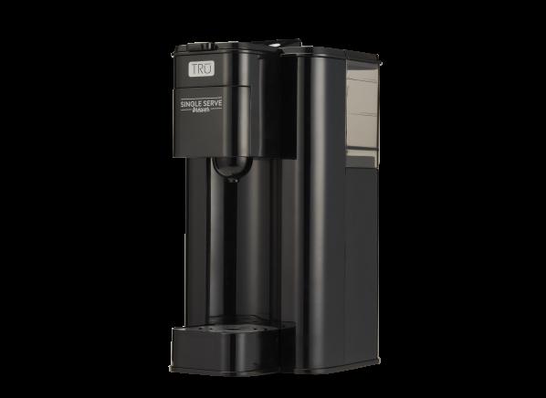 Tru Single Serve K Cup Cm1000 Coffee Maker