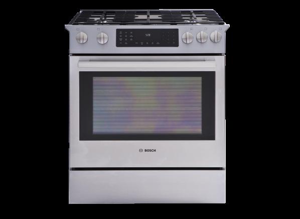 Bosch HDI8054U range