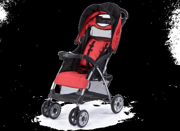 Kolcraft Cloud Plus stroller