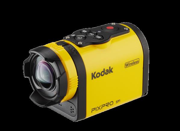Kodak PixPro SP1 camcorder