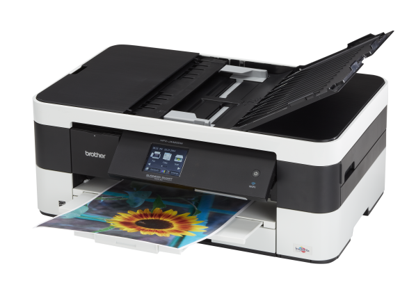 Brother MFC-J4420DW printer - Consumer Reports