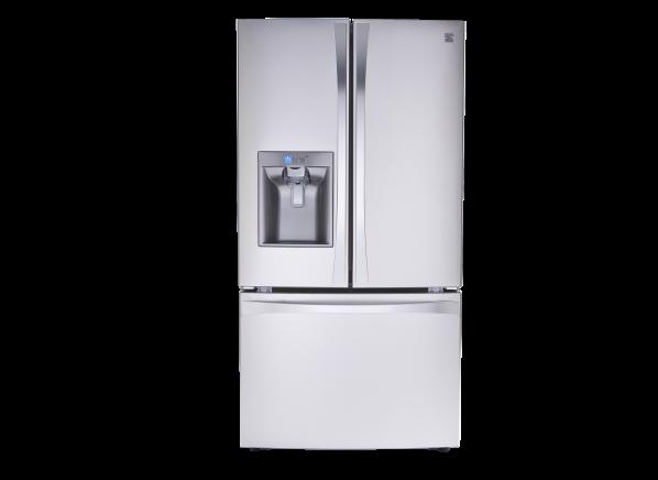 Kenmore Elite 74023 Refrigerator