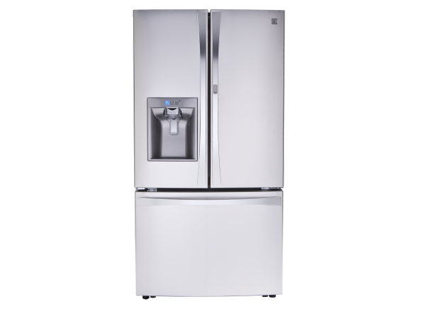 Kenmore Elite 74033 refrigerator - Consumer Reports