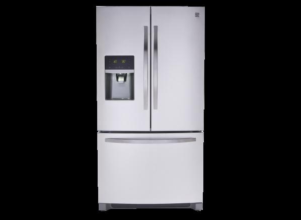 Kenmore 70343 Refrigerator Consumer Reports