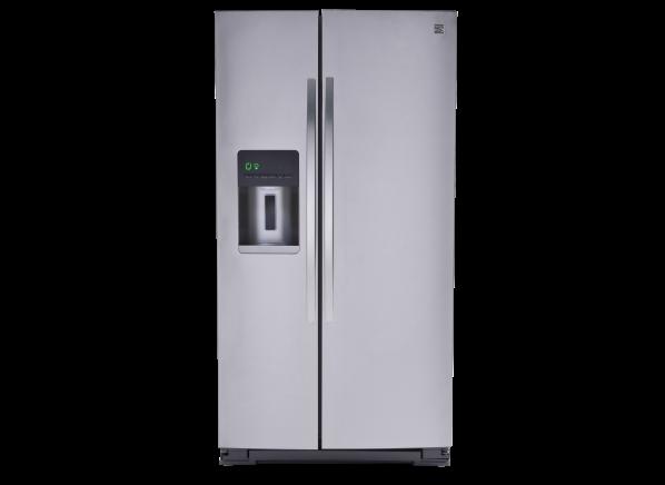 Kenmore 51783 refrigerator
