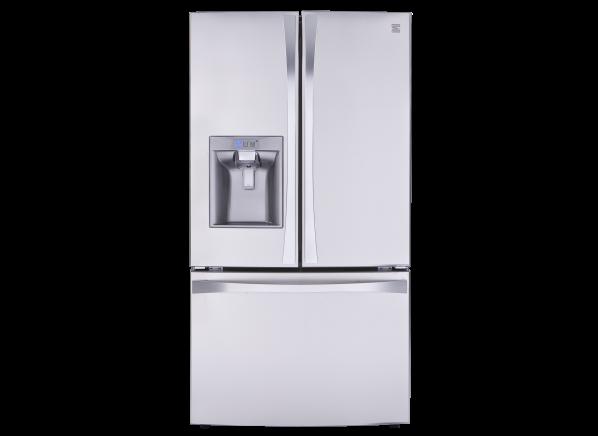 Kenmore Elite 74093 Refrigerator