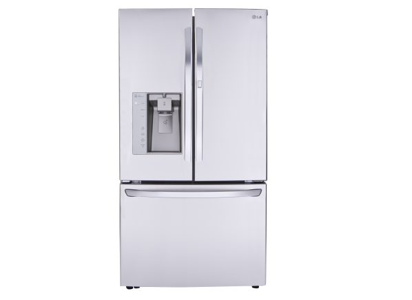 LG LFXS29766S refrigerator