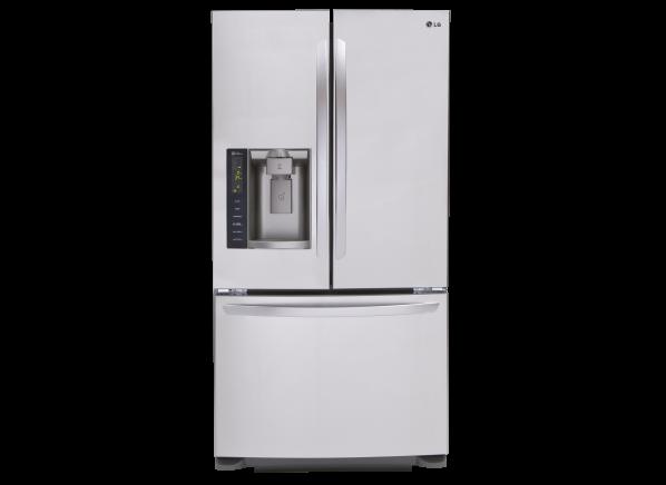 LG LFX25974ST refrigerator
