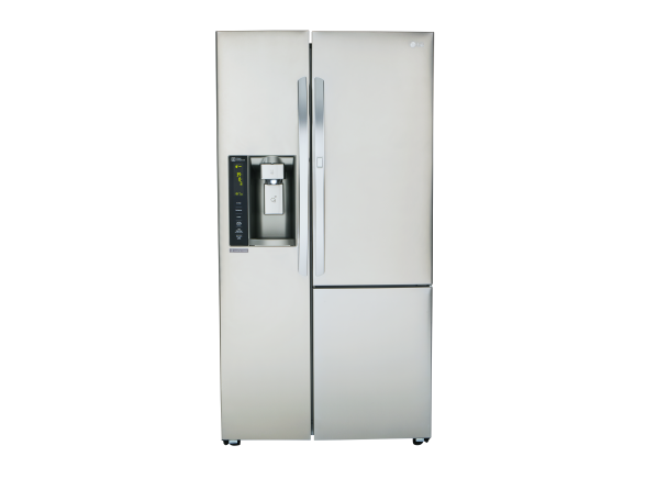 LG LSXS26366S refrigerator