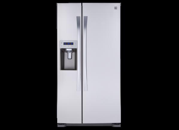 Kenmore Elite 51823 refrigerator