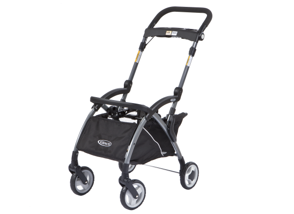 Graco Snugrider Elite stroller