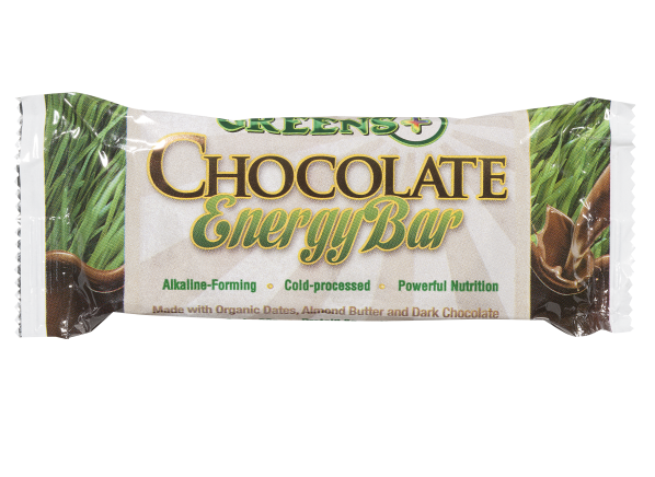 Greens Chocolate Energy Healthy Snack Consumer Reports