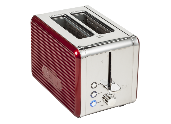 Bella Linea Collection 2- Slice toaster