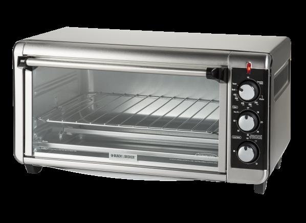 Black+Decker TO3250XSB Oven