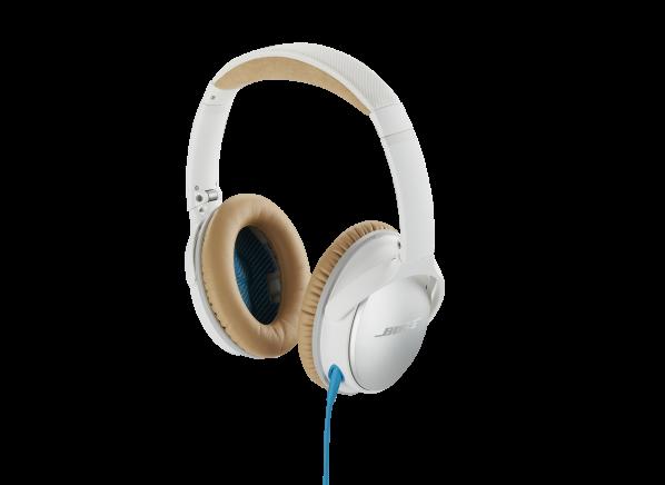 Bose QuietComfort 25 headphone - Consumer Reports