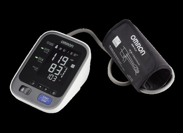 Omron 10 Series BP786N blood pressure monitor