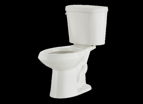 Glacier Bay N2428E (Home Depot) toilet