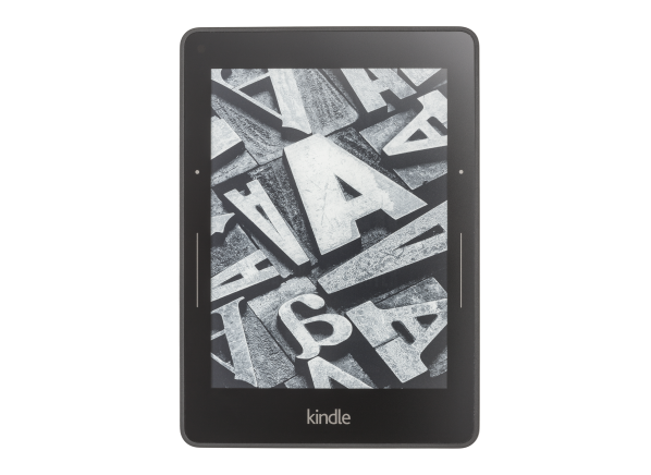 Amazon Kindle Voyage w/ Special Offers (WiFi) e-book reader
