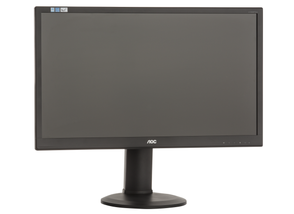 AOC U2868PQU computer monitor