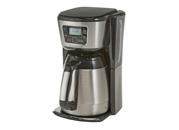 Black+Decker Even Stream CM2035B coffee maker
