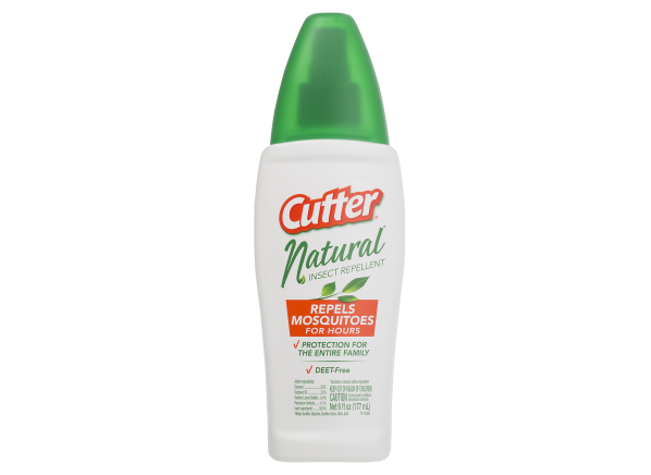 Cutter Natural Insect Repellent Consumer Reports
