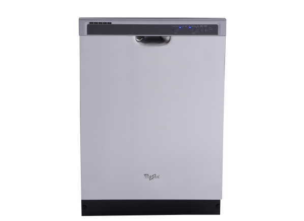 Whirlpool WDF540PADM dishwasher
