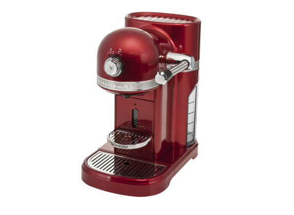 KitchenAid Nespresso by KitchenAid KES0504 coffee maker