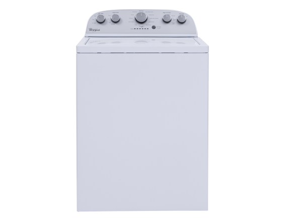 Whirlpool WTW5000DW washing machine